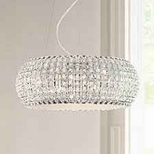 Chrome Chandeliers Clearance Chrome Chandeliers Lamps Plus