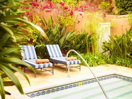 Tropical Plants Pictures - landscaping ideas for pool areas pictures