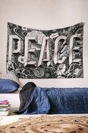 peace room ideas firefly clip string lights urban outfitters wall space