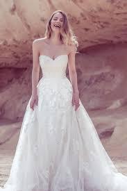 wedding dress no best 25 sweetheart wedding dress ideas on a line