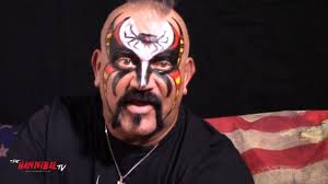 nwa halloween costume road warrior animal on jim cornette youtube