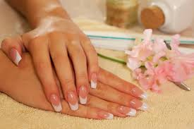 how to make and remove acrylic nails at home by real health vision