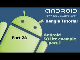 laravel tutorial for beginners bangla android sqlite exle part 1 bangla tutorial training with live