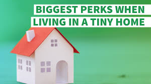 Rent A Tiny Home 10 Biggest Perks When Living In A Tiny Home Gobankingrates