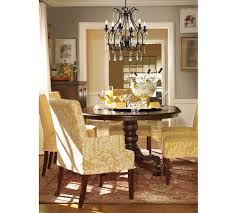 Drapery Ideas Dining Room Drapes Ideas Business For Curtains Decoration