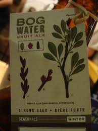 bog myrtle native flavours red jazz and fuzy go dining june 2011