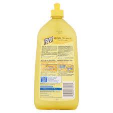 Mop N Glo On Laminate Floors Favor 3 In 1 Citrus Scent U0026 Mop Floor Cleaner 27 Fl Oz