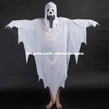ghost costume 2018 creative party decoration