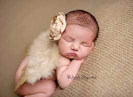 baby photography props glitter feather wings newborn baby photo prop beautiful photo props