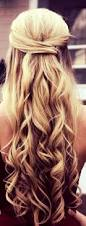 Long Blonde Wavy Hair Extensions by Best 25 Long Prom Hair Ideas On Pinterest Long Bridal Hair
