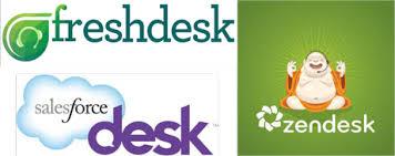 Desk Com Vs Zendesk The Helpdesks Desk Com Freshdesk Zendesk Forum Customers