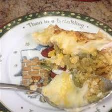 thanksgiving leftovers casserole allrecipes