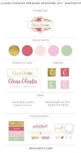 branding kits mintswift