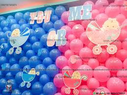 baby shower decorating ideas baby shower decoration ideas in india party theme design girl baby