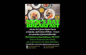 Are You Can Eat Buffet by Mt Lebanon Baptist Men U0027s Day All You Can Eat Breakfast Buffet
