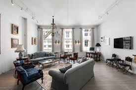 Loft Meaning by Airy Loft In A Cast Iron Soho Building Seeks 4m Curbed Ny