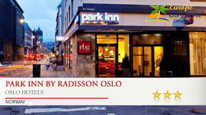 park inn by radisson oslo oslo hotels norway youtube