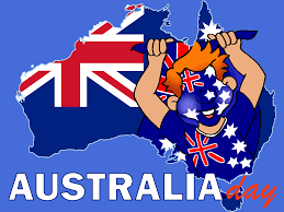 Australia Flags 50 Best Australia Day 2017 Wish Pictures And Photos
