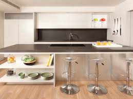 kitchens with open shelving ideas modern kitchen shelves interior design