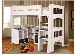 desk beds for sale miami single loft bunk