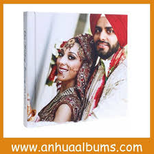professional flush mount wedding albums fashion design image for both photo cover photography professional