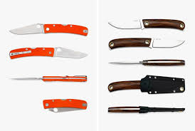 made in usa kitchen knives bulgarian made manly knives are now available in the us u2022 gear patrol