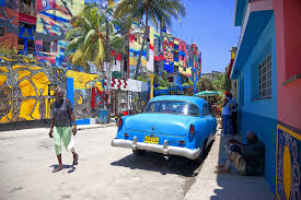cuba now how to get to cuba right now houstonia