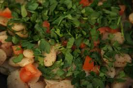 Cooking Preparation Moving Vegetables On by Recipes Life U0027s Conundrum Eat To Live Or Live To Eat