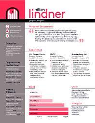 Graphic And Web Designer Resume Resume Graphic Designer Resume