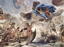 mythology esl resources
