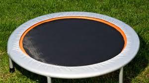 trampoline workout health