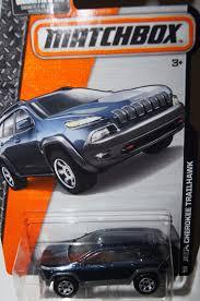 matchbox jeep willys matchbox jeep cherokee trailhawk blue 2016 mbx explorer series