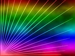 lights and clouds rainbow wallpaper by mephonix on deviantart