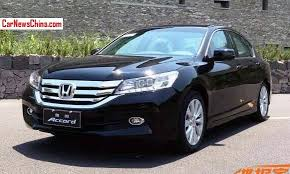 where is the honda accord made china made honda accord is ready for the