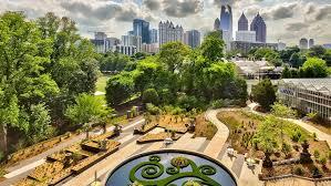 Atlanta Botanical Garden Atlanta Ga Atlanta Botanical Garden Offers New Exhibit Concerts Cocktails More