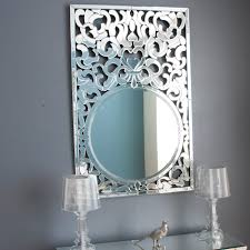 Venetian Mirror Venetian All Glass Mirrors Etched Mirror Free Uk Delivery