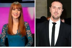 paddy mcguiness spray hair take me out hopes for glasgow s hannah evening times