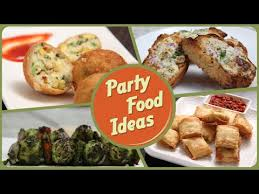 Dinner Party Menu Ideas For 12 Party Food Ideas Quick And Easy To Make Party Starters Snack