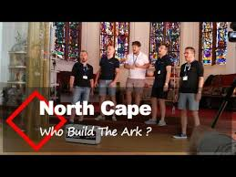 vire cape who build the ark cape bie daip 2016
