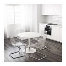 Kitchen Round Tables by Salmi Table Glass Chrome Plated Glass Table Conference Room