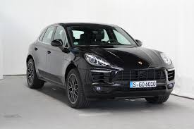 Porsche Macan S Diesel - porsche macan s diesel pdk 5dr 4x4 2014 rica