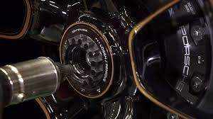 porsche exclusive series l u0027éveil de la porsche 911 turbo s exclusive series en vidéo