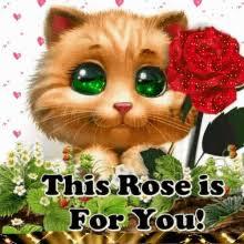 flowers for you gif flowersforyou discover u0026 share gifs
