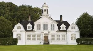 country mansion damsgård country mansion bergen city museum