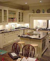 english victorian kitchen