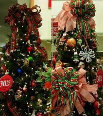 christmas tree bows how to make a christmas wreath ornament in my own style