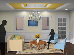 la roche design division montour heights country club wellness