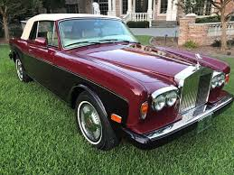 roll royce burgundy used rolls royce for sale motorcar com