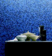 Kitchen Design Studios Shift Antonella Blend In Bisazza Glass Mosaic 20x20mm Tiles With