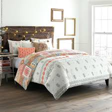 Moroccan Bed Sets Moroccan Comforter Sets King Vue Morocco Set Poikilothermia Info